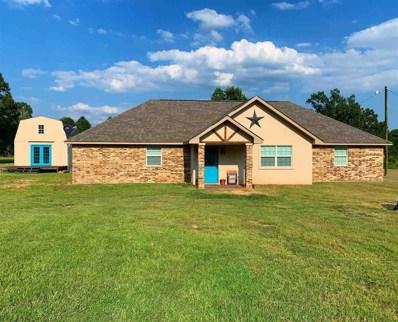 111 Heritage Rd, Marshall, TX 75672 - #: 20194088
