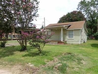 101 E Clay Street, Jefferson, TX 75657 - #: 20194146