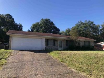 1210 Annette, Longview, TX 75604 - #: 20195939