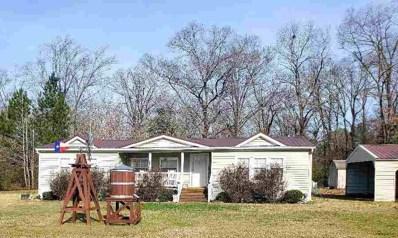 1191 Liberty Cutoff, Marshall, TX 75672 - #: 20200327