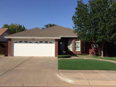 6114 9th Drive, Lubbock, TX 79416 - #: 201805894