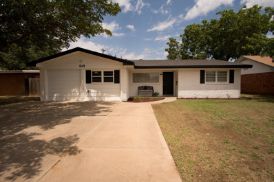 5420 44th Street, Lubbock, TX 79414 - #: 201807003