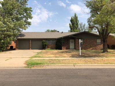 5430 15th Street, Lubbock, TX 79416 - #: 201807168