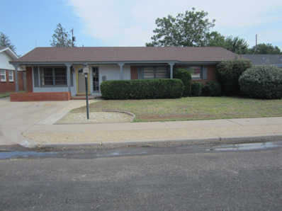 310 N Gary Lane, Denver City, TX 79323 - #: 201807510