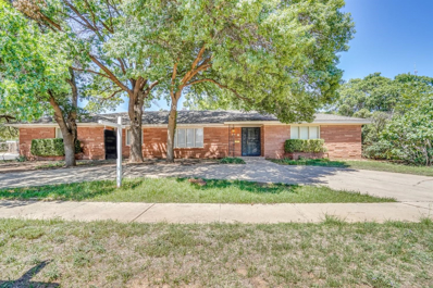 3714 68th Street, Lubbock, TX 79413 - #: 201807758