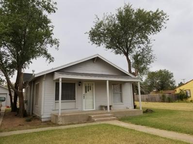520 E 35th Street, Lubbock, TX 79404 - #: 201808343