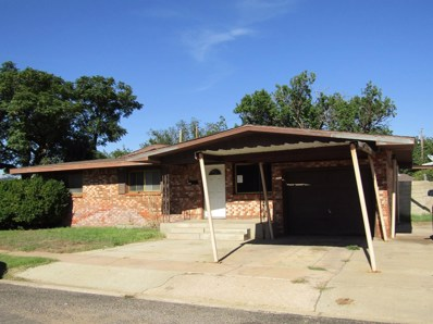 202 Morningside, Denver City, TX 79323 - #: 201809118