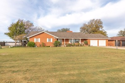 9902 Farm Road 2378, Wolfforth, TX 79382 - #: 201809616