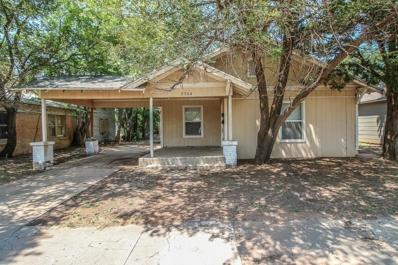 2304 Ave U, Lubbock, TX 79411 - #: 201810543