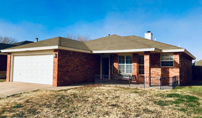 6208 6th Street, Lubbock, TX 79416 - #: 201810570