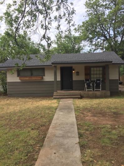 2621 30th Street, Lubbock, TX 79410 - #: 201810906
