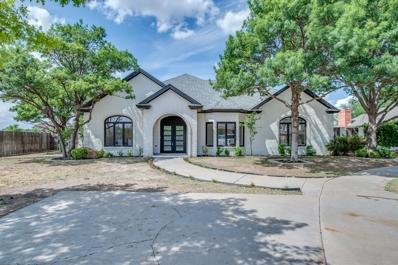 4310 94th Street, Lubbock, TX 79423 - #: 201900030