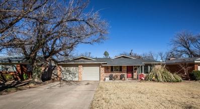 3610 55th Street, Lubbock, TX 79413 - #: 201900158