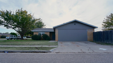5412 39th Drive, Lubbock, TX 79414 - #: 201900421