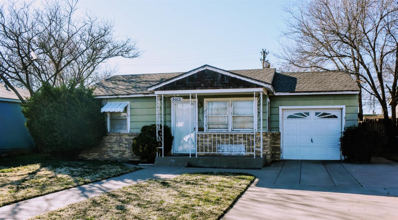 5012 Ave G, Lubbock, TX 79404 - #: 201900870