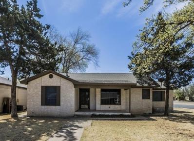 3319 30th Street, Lubbock, TX 79410 - #: 201901227