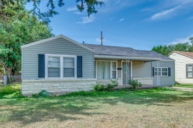 3417 28th Street, Lubbock, TX 79410 - #: 201901263