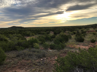 Us Highway 380, Aspermont, TX 79502 - #: 201901936