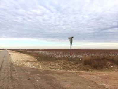 Farm Road 2192, Wilson, TX 79381 - #: 201901942