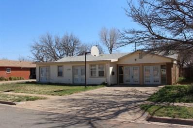 5525 18th Street, Lubbock, TX 79416 - #: 201902397