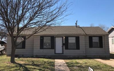 2621 28th Street, Lubbock, TX 79410 - #: 201902441