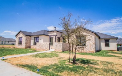 4726 120th Place, Lubbock, TX 79424 - #: 201902741