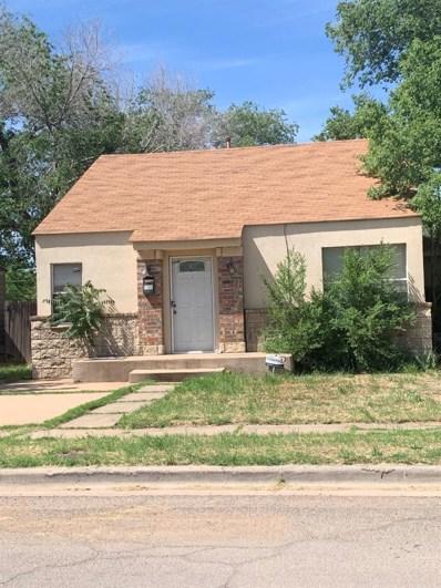 2108 26th Street, Lubbock, TX 79411 - #: 201903829