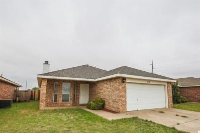 519 N Kline Avenue, Lubbock, TX 79416 - #: 201903866