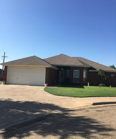 5501 100th Street, Lubbock, TX 79424 - #: 201904112