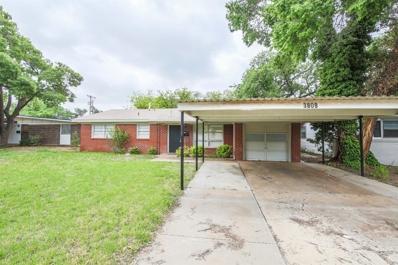 3809 25th Street, Lubbock, TX 79410 - #: 201904308