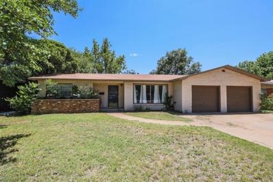 4205 46th Street, Lubbock, TX 79413 - #: 201904984