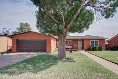 907 E Lake Street, Brownfield, TX 79316 - #: 201905460