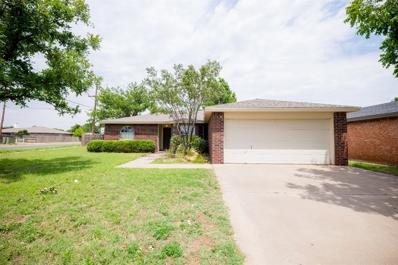 1101 Iola Avenue, Lubbock, TX 79416 - #: 201905505