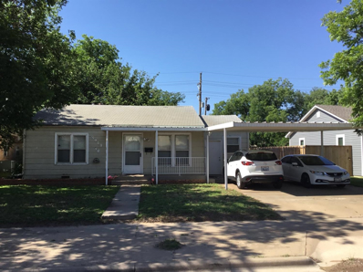 3009 30th Street, Lubbock, TX 79410 - #: 201905526