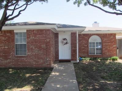 1013 Ironton Avenue, Lubbock, TX 79416 - #: 201905721
