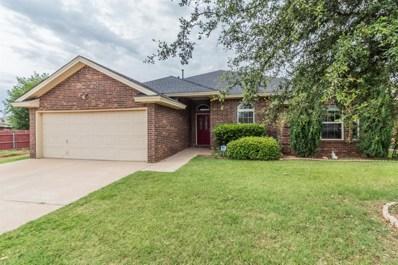 5605 101st Place, Lubbock, TX 79424 - #: 201906010