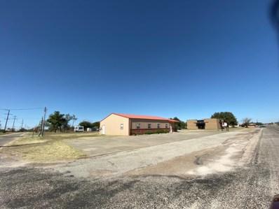 240 S Main Street, Jayton, TX 79528 - #: 201906024