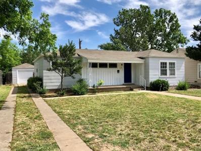 2614 31st Street, Lubbock, TX 79410 - #: 201906071