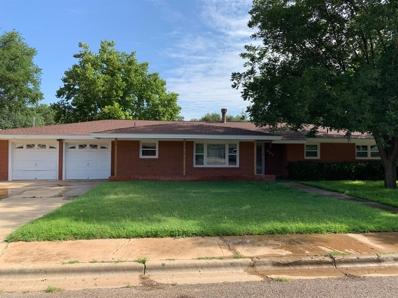 207 Tanglewood Lane, Levelland, TX 79336 - #: 201906103