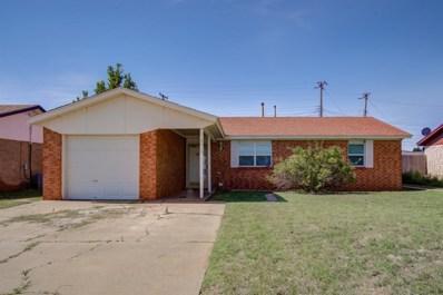 4715 Marshall Street, Lubbock, TX 79416 - #: 201906151
