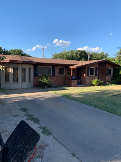 4914 47th Street, Lubbock, TX 79414 - #: 201907293