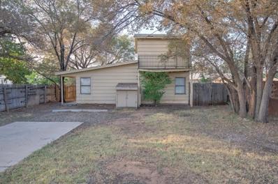 4605 40th Street, Lubbock, TX 79414 - #: 201908361