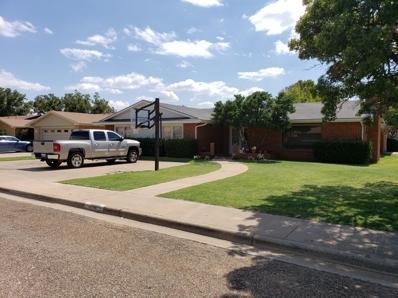 702 E Ripley, Brownfield, TX 79316 - #: 201908490