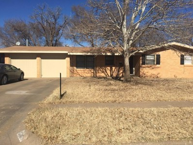 4916 49th Street, Lubbock, TX 79414 - #: 201908693
