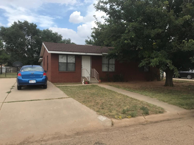 207 1st, Farwell, TX 79325 - #: 201908738