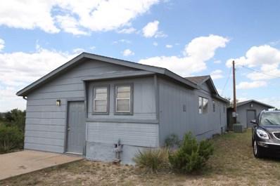 159 Lakeway Drive, White River, TX 79370 - #: 201909037