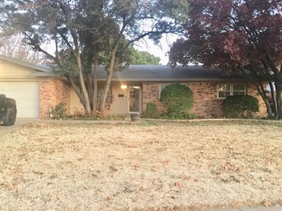 4606 28th Street, Lubbock, TX 79410 - #: 201910074