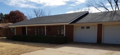 224 Redwood Lane, Levelland, TX 79336 - #: 201910148