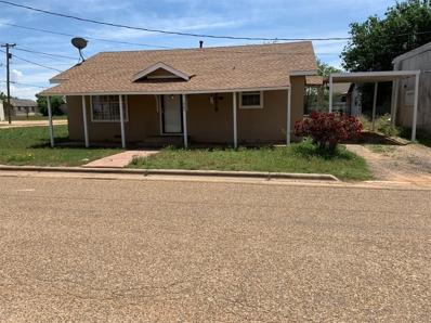 1507 N 5th Street, Tahoka, TX 79373 - #: 201910480