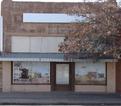 520 Harrison Avenue, Lorenzo, TX 79343 - #: 202001868